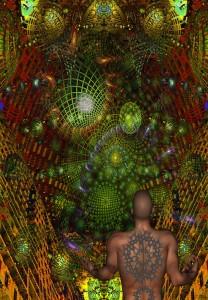 Entry into conscious
