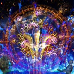 Higher Realms