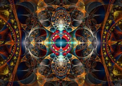 Conscious Symmetry by James Alan Smith