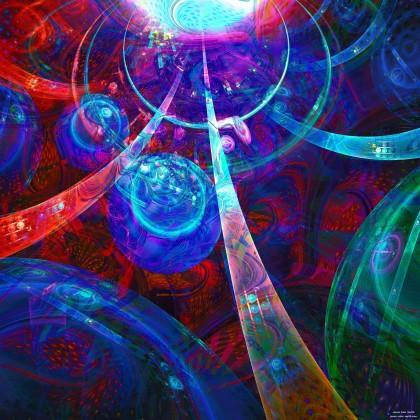 PinBall Universe... (Abstract)