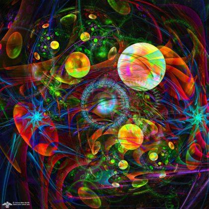 Enter the Multiverse by James Alan Smith