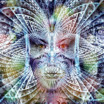 Universal Soul by James Alan Smith