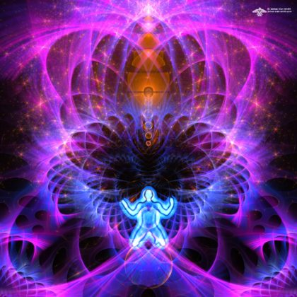 Universal Synchronicity by James Alan Smith