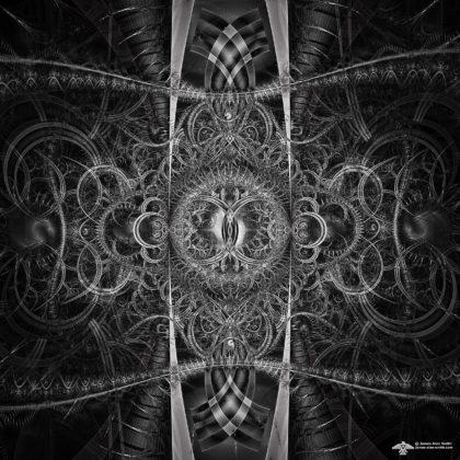 Entangled by James Alan Smith
