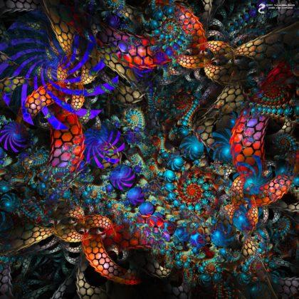 NeuroStorm by James Alan Smith