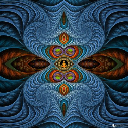 The Meditation of Transfigured Reality: Artwork by James Alan Smith