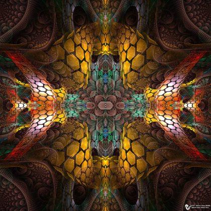 Ephemeral Terminus: Artwork by James Alan Smith