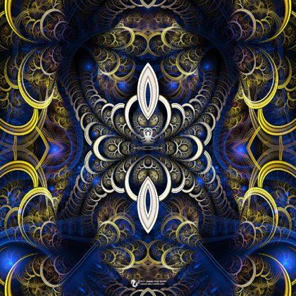 Metamorphosis of the Mind: Artwork by James Alan Smith