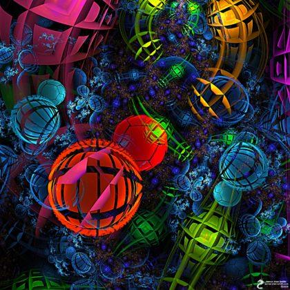 Dreams of Perception: Artwork by James Alan Smith